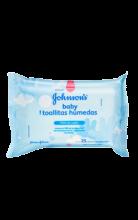 JOHNSON'S® baby toallitas humedas hora de jugar