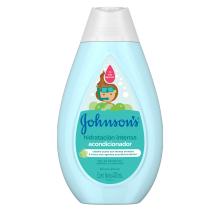 JOHNSON'S® baby acondicionador hidratación intensa