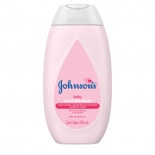 Crema Líquida JOHNSON'S® Baby Regular